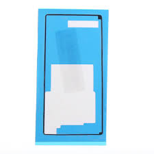 Back Case Double Sides Adhesive Sticker Glue <b>Suitable For Sony</b> ...
