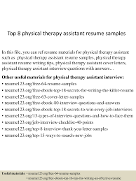 topphysicaltherapyassistantresumesamples conversion gate thumbnail jpg cb