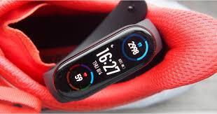 <b>Xiaomi Mi Band</b> 6 review: still the budget king – for now