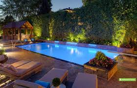 pool lighting ideas pool landscape lighting ideas backyard lighting ideas