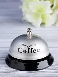 "<b>Звонок</b> настольный ""<b>Ring</b> for a coffee"" Mellingward 11136918 в ..."
