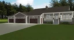 House Plans With Car Garage   Smalltowndjs com    Nice House Plans With Car Garage   Ranch Style House Plans With Garage