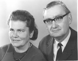 Katharina Strauss Gustav Heilmann. Sohn. wpe4.jpg (34243 Byte). Erika Neumann Johannes Heilmann - Eltern
