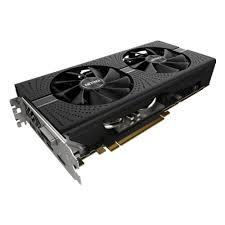 <b>Видеокарта Sapphire Radeon NITRO+</b> RX 570 1340Mhz PCI-E 3.0 ...