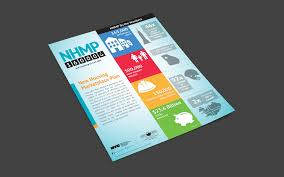 New Housing Marketplace Plan  NHMP  • Nyron McAllisterLogo detail  NHMP one pager