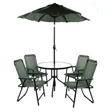 patio table and 6 chairs:  patio table chairs and umbrella