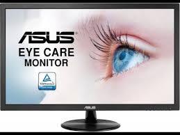 "Онлайн. Трейд. Ру. <b>Монитор Asus VP228DE</b>, 21.5"", Black . Код ..."