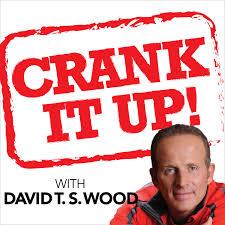 Crank It Up! podcast