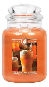 <b>Ароматическая свеча Orange Cream</b> Soda (Апельсиновая крем ...