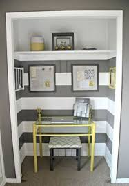 closet offices and office nook on pinterest atlanta closet home office