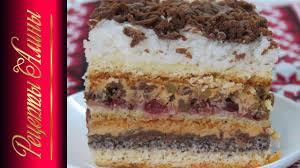 "Нереально Вкусный <b>Торт</b> "" <b>Вышиванка</b> ""!!! Рецепты Алины ..."