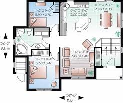 Lovely Home Plans With Inlaw Suites   Floor Plans With Mother In    Lovely Home Plans With Inlaw Suites   Floor Plans With Mother In Law Suite