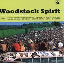 <b>Various Artists</b> - <b>Woodstock</b> Spirit / Wagram 3366296 - Vinyl