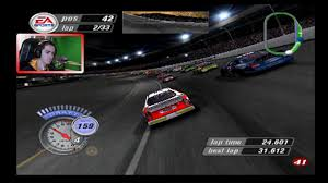it was going so well lowe s nascar thunder career mode it was going so well lowe s nascar thunder 2004 career mode race 31 36