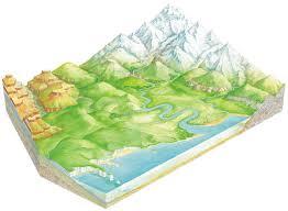 Resultado de imagem para IMAGENS DA criação da terra e tudo o que nela há