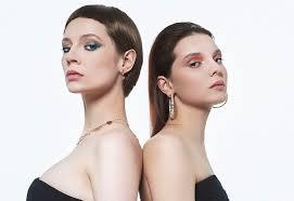 Тенденции весеннего макияжа для девушек Бонда