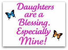 I Love My Daughter Quotes | adore her smile, I cherish her hugs, I ...