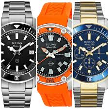top 10 most popular men s bulova watches of 2016 the watch blog 6 best selling bulova marine star watches for men most popular editions