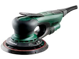 <b>Metabo</b> 615050700 240v <b>150mm</b> SXE 150-5.0BL Orbital Disc ...