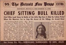 Sitting Bull – Teton Sioux | The Ya-Native Blog