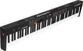 Купить <b>Цифровое пианино STUDIOLOGIC</b> Numa Compact 2x с ...