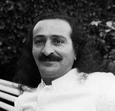 Meher Baba - Cannes 1937 It was love that drew Meher Baba's early disciples to him and it was for the ...