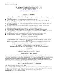 new graduate nurse resume objective equations solver cover letter new graduate nursing resume template