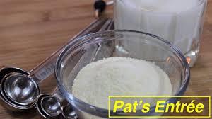 Homemade <b>Whey Protein</b> Powder - YouTube