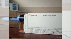 <b>Canon</b> c-exv14 toner купить в Москве | Бытовая электроника | Авито