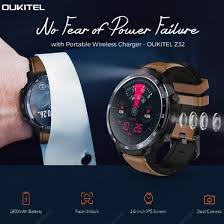 Gearbest - Coupons for <b>OUKITEL Z32 4G Smartwatch</b>! Get ...
