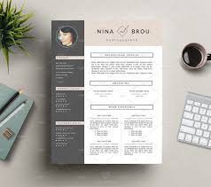20 resume templates that look great in 2016 nuvru 20 resume templates that look great in 2016