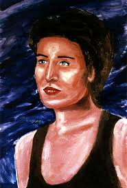 ... Paula Cole Band (if that's not a contradiction). Here is an oil painting I did in 1996. To see the portrait, click on the image or here (112 k, ... - paula_cole1