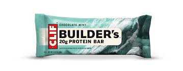 Image result for lot of cliff bars and builder bars