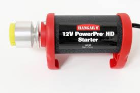 <b>Стартер Hangar</b> 9 <b>Starter</b> HD Power Pro 12V - HAN162 ...
