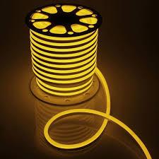 <b>LED Neon</b>-<b>Light 15х25мм</b>, 9.4W, желтый 23-433_BL – купить в ...