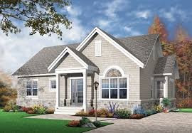 COTTAGE PLANS ONTARIO   FREE FLOOR PLANSWhat    s included   stock house plans   CANADIAN HOME DESIGNS