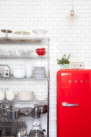 Red Tile Paint For Kitchens Top 25 Ideas About Kitchen On Pinterest Recycled Materials