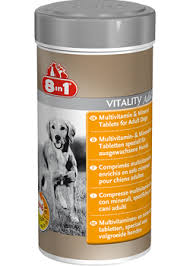 <b>8in1</b> | High Quality Dog and Cat Food
