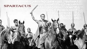 Image result for stanley kubrick Spartacus