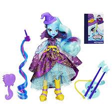 Best -My Little Pony <b>Equestria Girls Trixie</b> Lulamoon Doll ...