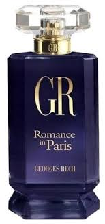 Сколько стоит <b>Туалетная</b> вода <b>Georges Rech</b> Romance in Paris ...