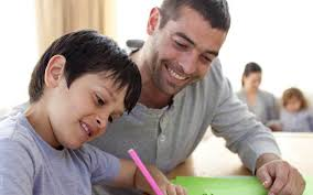 Homework Help for Parents   Scripps   San Diego Scripps Health   tips to help your child succeed on homework assignments for school