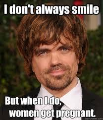 Dapper Dinklage memes | quickmeme via Relatably.com