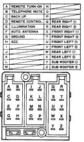 307 stereo wiring diagram 307 wiring diagrams 24909d1270433895 aftermarket radio install rrc rrc radio diagram 2 stereo wiring diagram