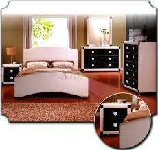 upholstered bedroom furniture set 158 xiorex bedroom furniture set
