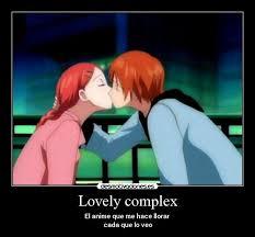 Lovely complex | Desmotivaciones via Relatably.com