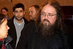 Диакон Кураев рассекретил гей-<b>скандал в</b> Казанской духовной ...