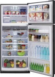 Двухкамерный <b>холодильник Sharp SJ-XP 59 PGRD</b> купить в ...