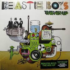 <b>Beastie Boys</b> - The <b>Mix</b>-Up (2007, Gatefold, Vinyl) | Discogs