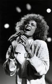 Home | <b>Whitney Houston</b> Official Site